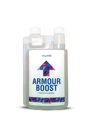 armour boost vegalab david selakovic