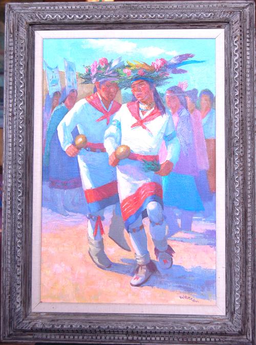 Santa Clara Dance