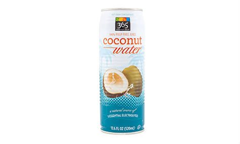 Coconut Water Whole Foods