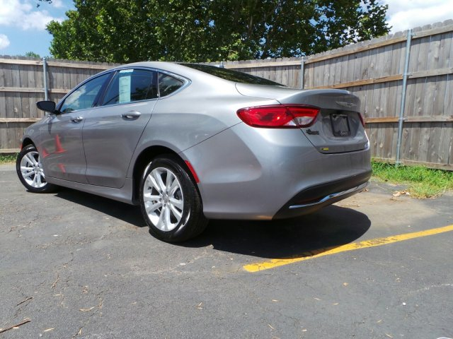 2015 Chrysler 200 Limited - Fort Smith Used Cars - Rath Auto Resources