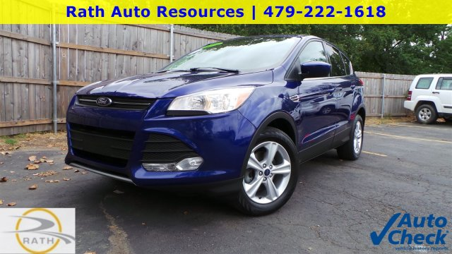 Ford Escape SE Fort Smith