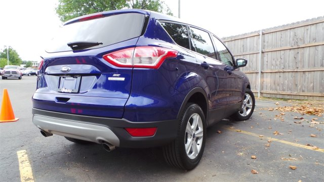 Ford Escape SE Fort Smith Rath Auto