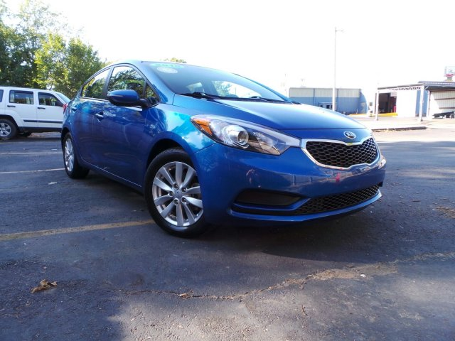 Used Kia Forte LX for Sale in Fort Smith, AR