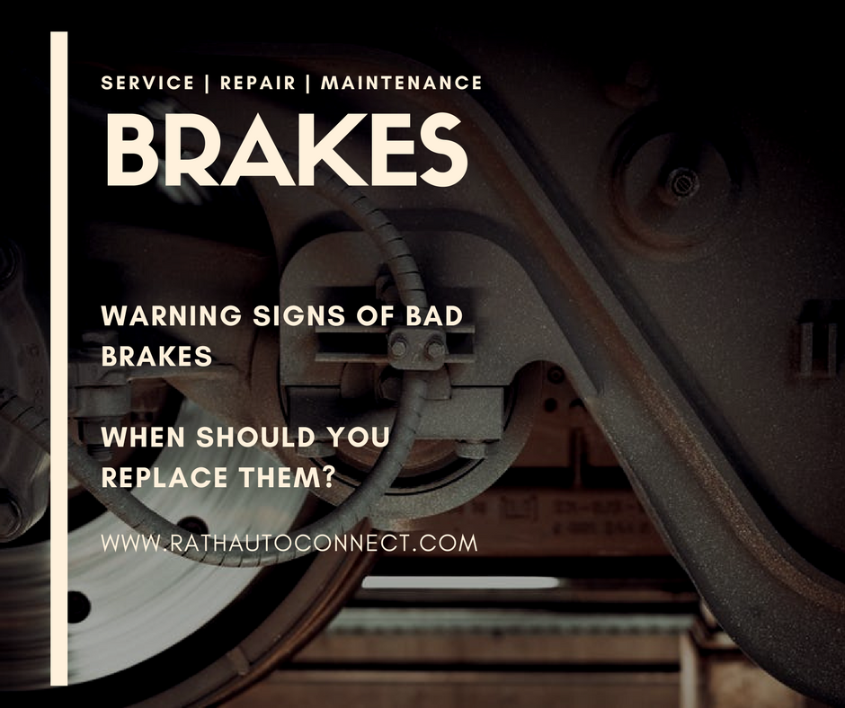 Fort Smith Brakes