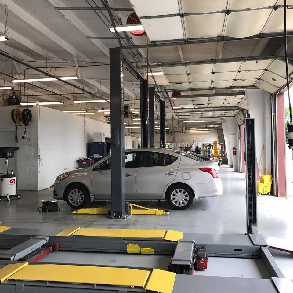 Meineke Car Care Center Springdale Arkansas.jpg