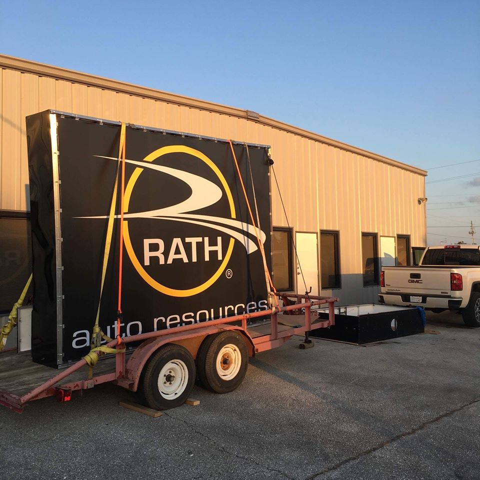 Rath Auto Resources Springdale Arkansas