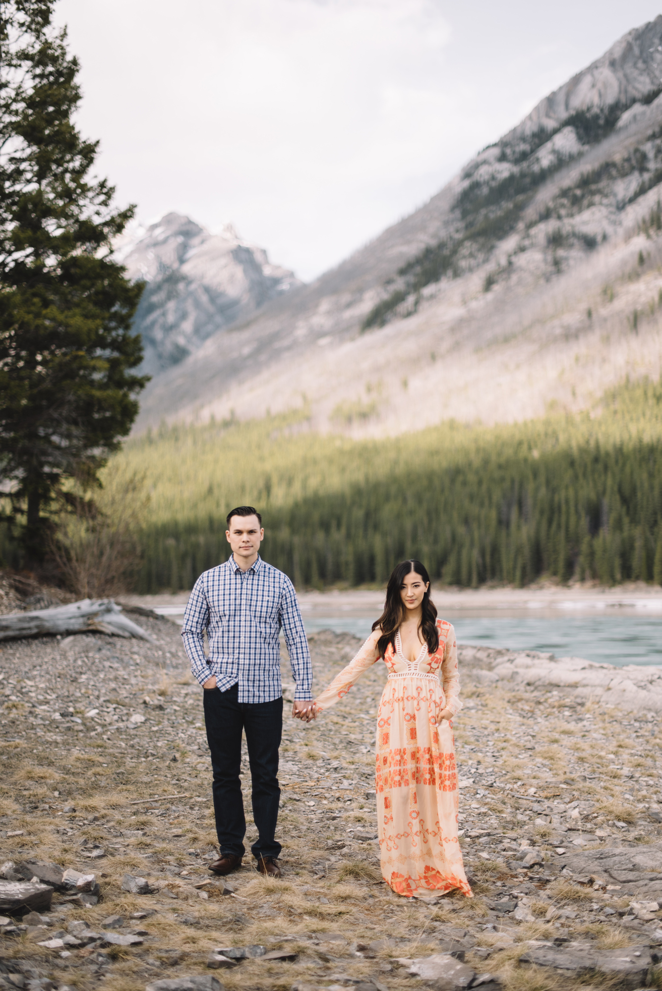 Calgary Wedding and Portrait Photographer