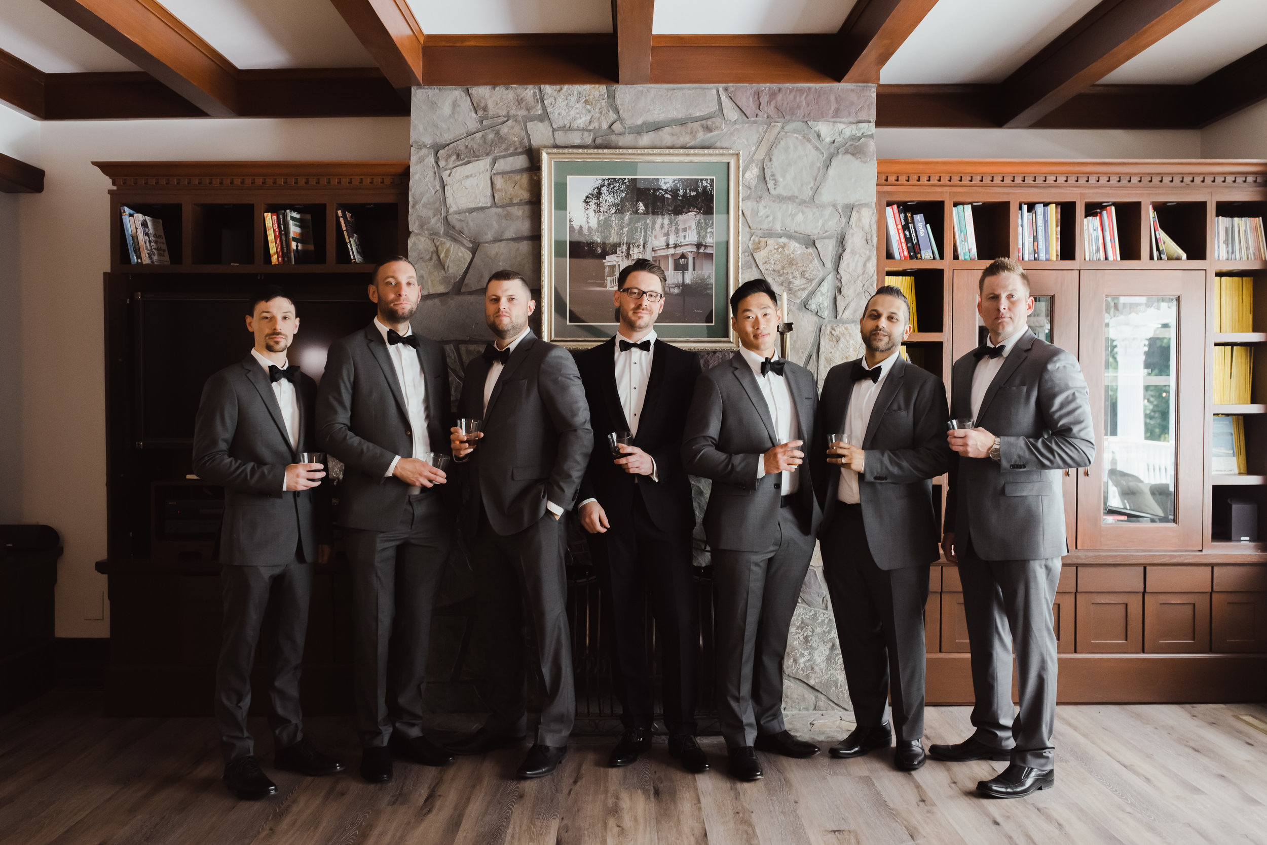Calgary and Banff  Wedding Photographer