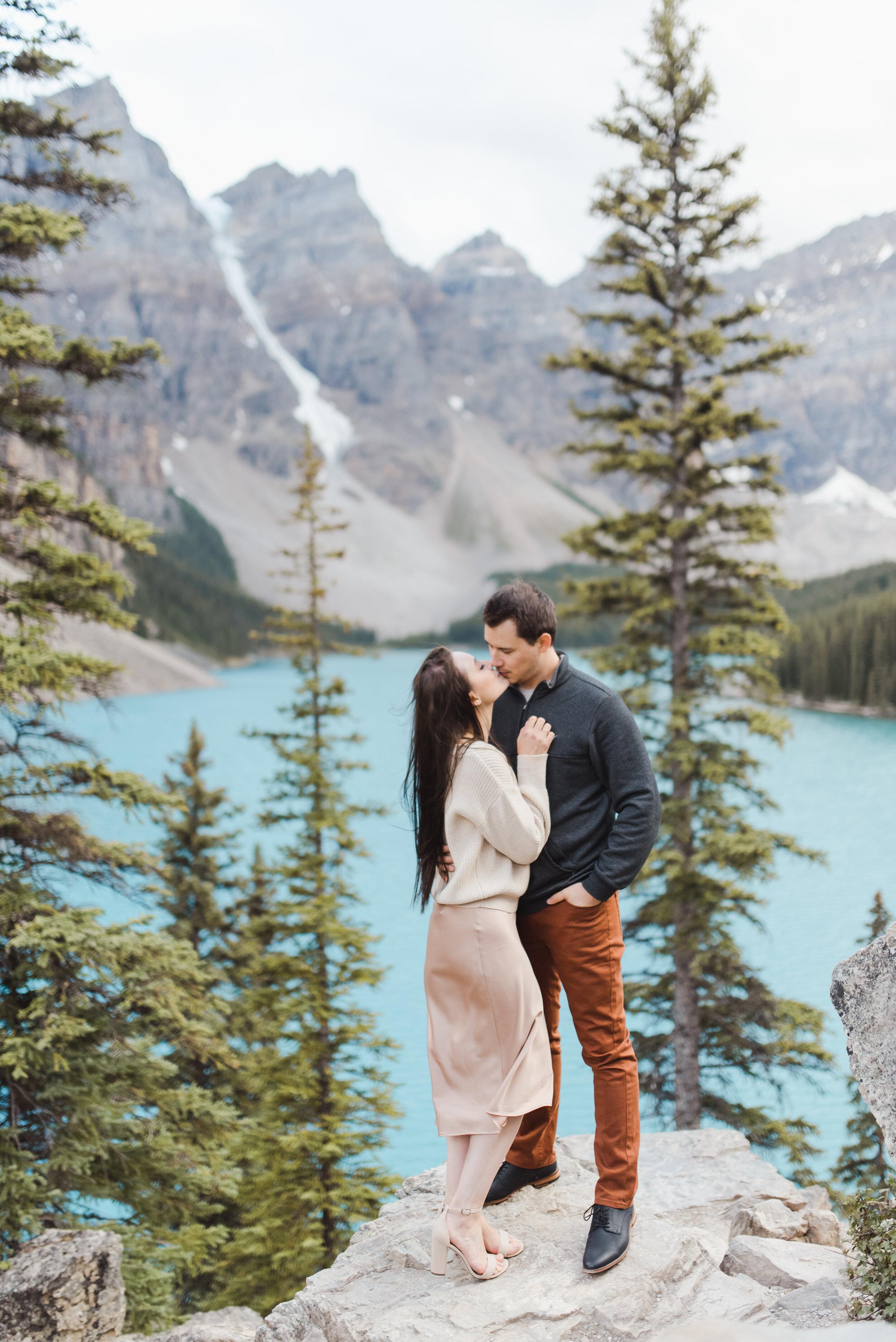 Calgary Wedding and Portrait Photographer