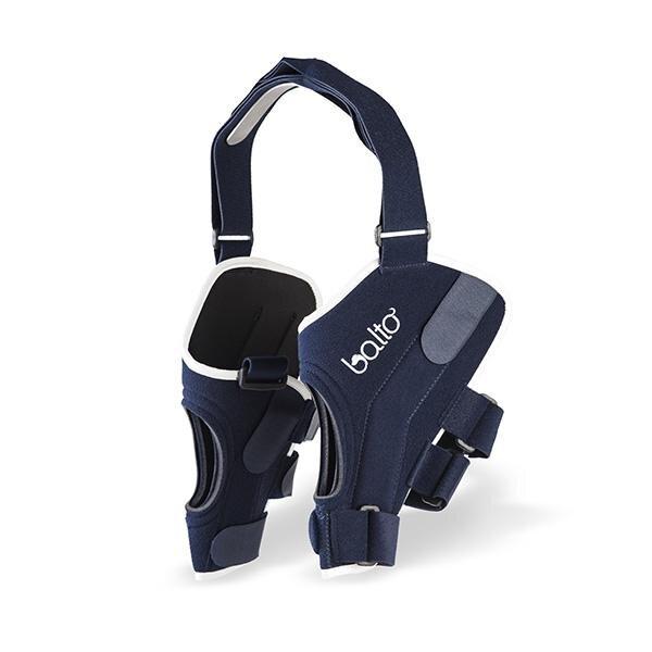balto knee brace