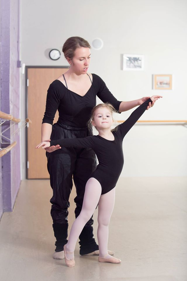 Why is Ballet the foundation of dance? -
