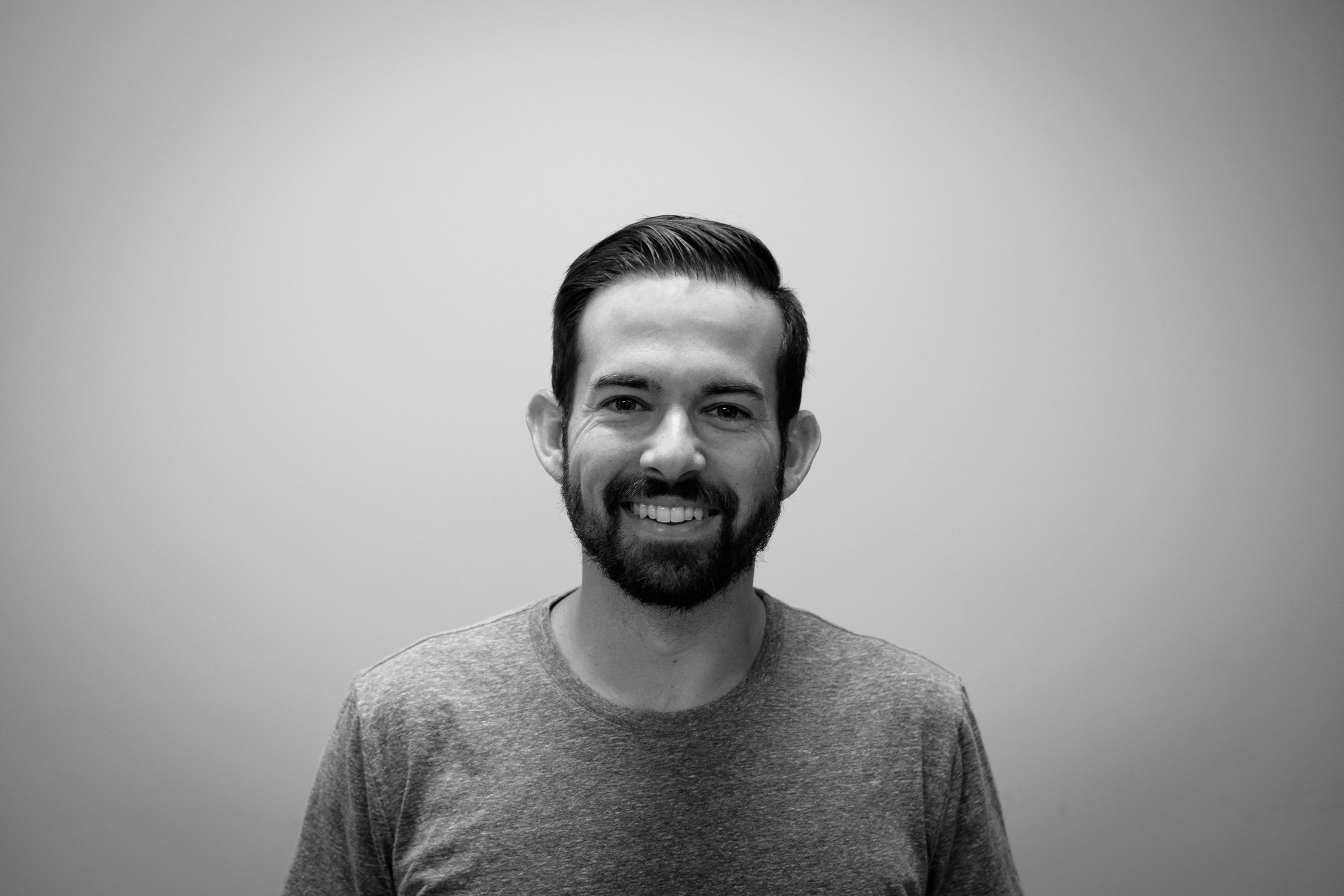 Justin Peterson  Pastor / Teaching / Leadership