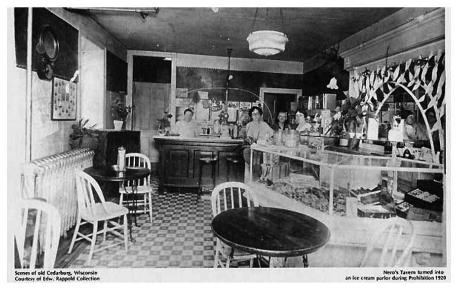 Historic Cedarburg Bed and Breakfast hotel