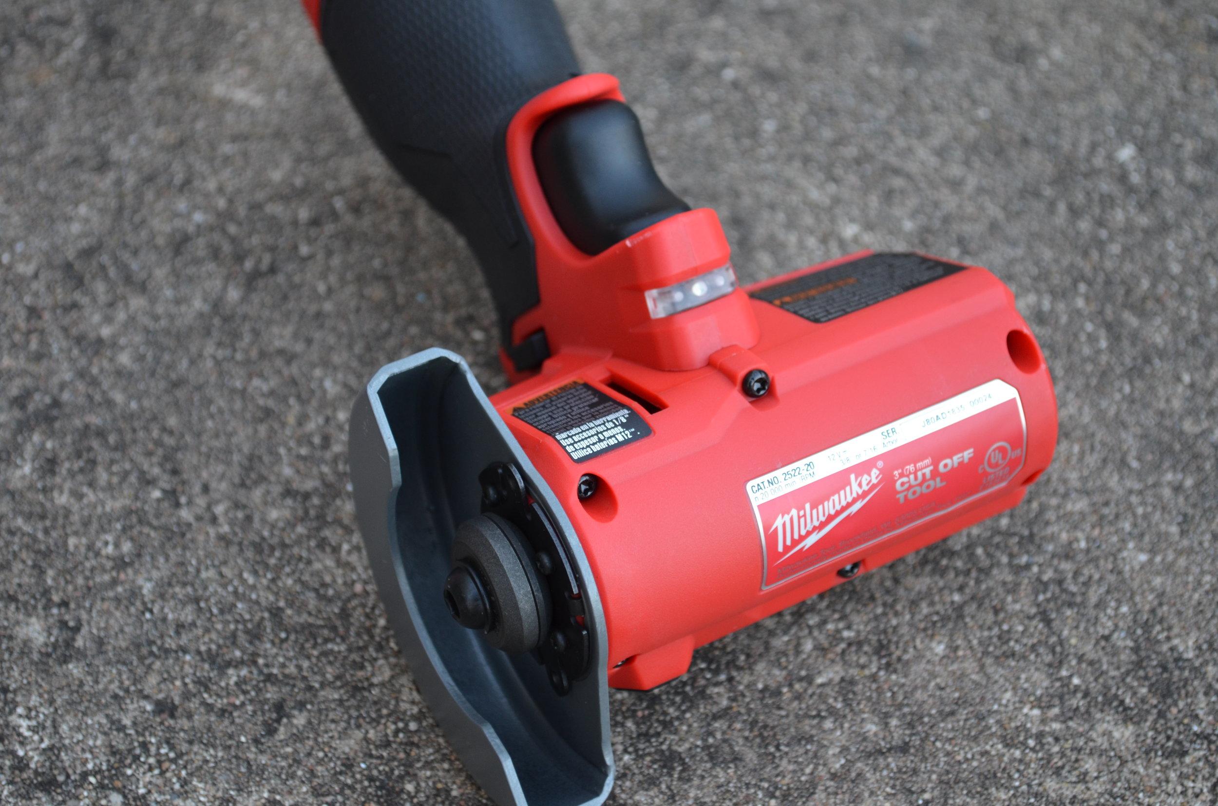 Electrician U — Tool Review – Milwaukee M12 FUEL 12-v