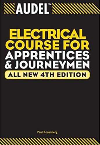 electrical courses for apprentices & journeymen