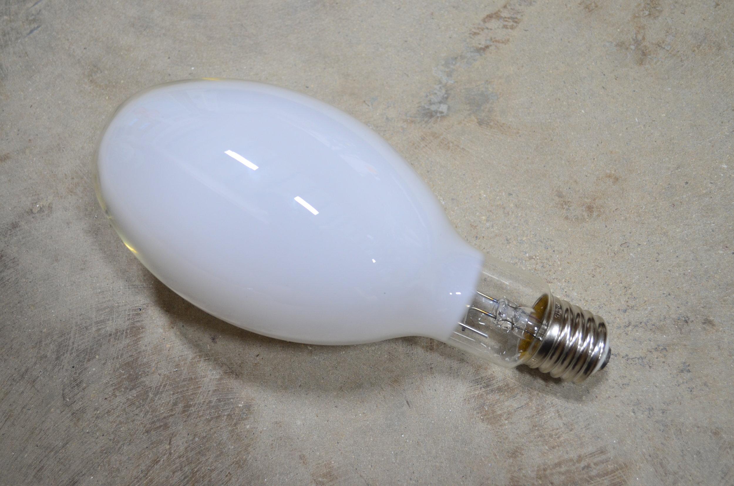 400w MV - H33 Lamp
