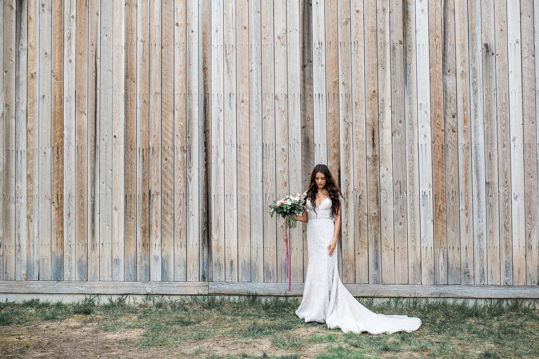 Wedding in Salt Lake City, UT | Elizabeth Denny Photography