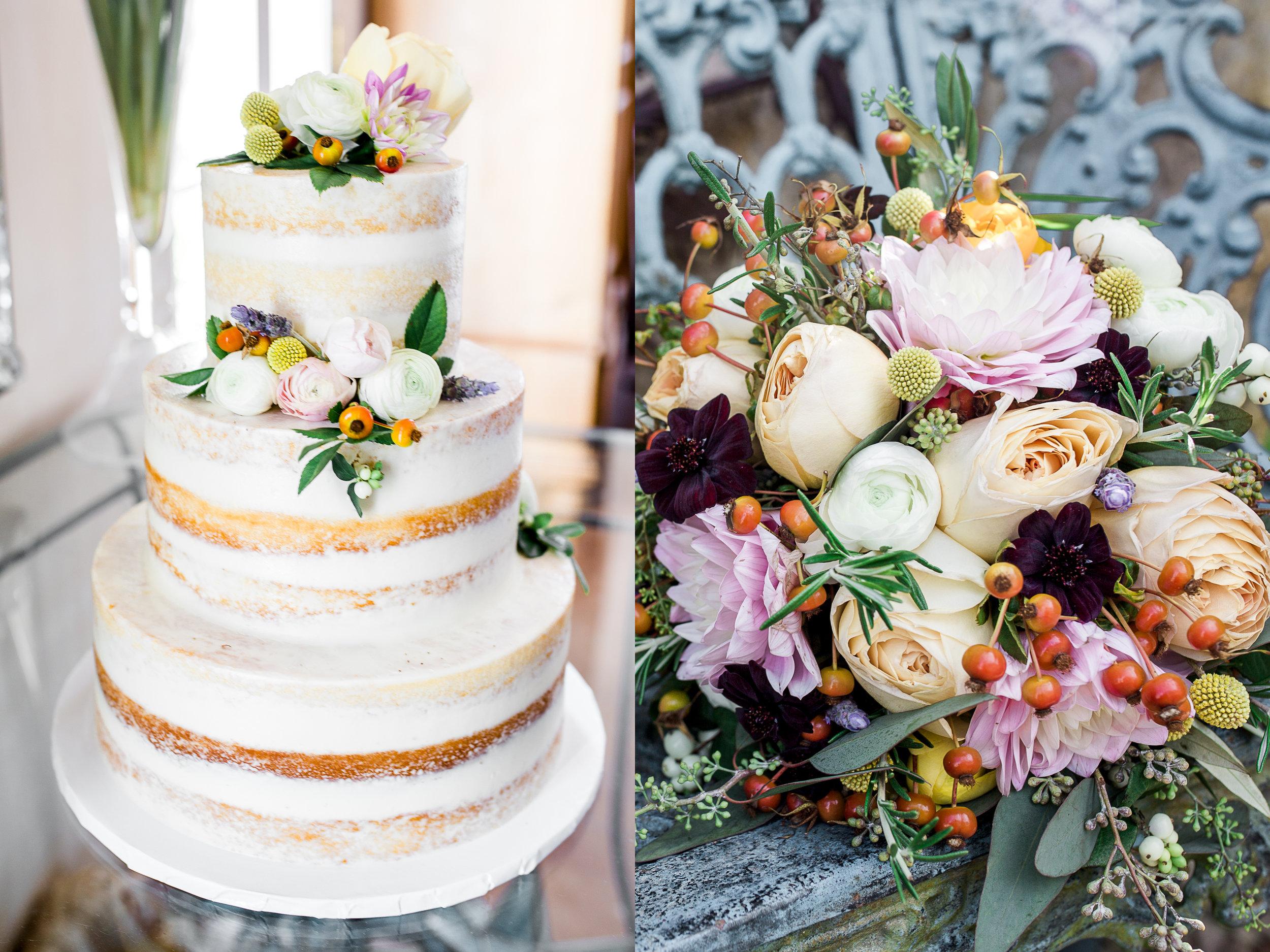 Wedding at Le San Michelle | Elizabeth Denny Photography