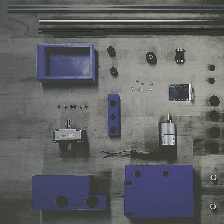 Homegroove - Product Innovation + Prototyping