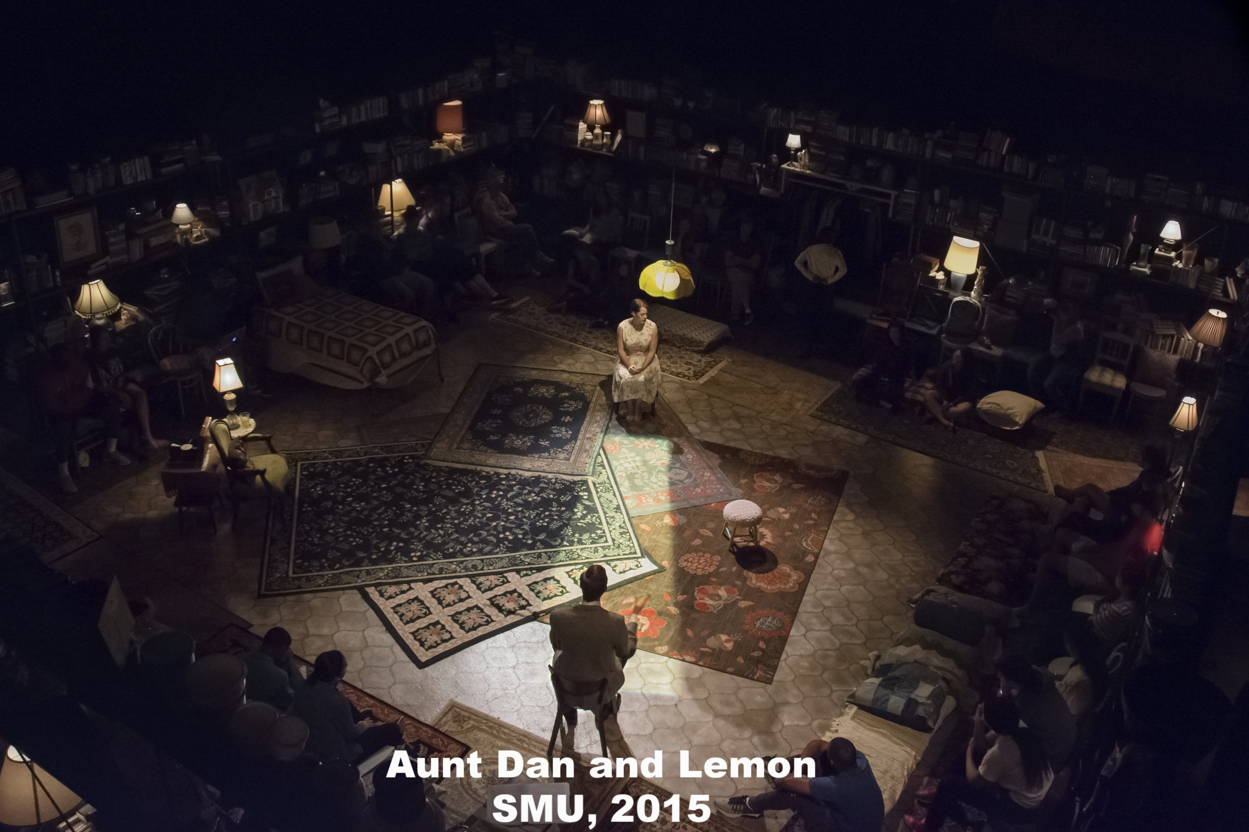 Aunt Dan Diggle Mother Father lamps.jpg
