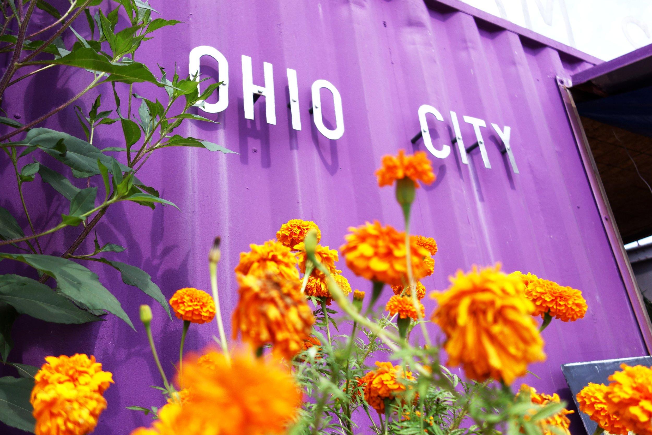 Ohio City Farm
