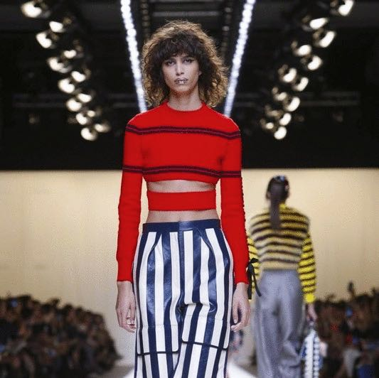 Milan Fashion Week SS17: The HighlightsSpindle Magazine - We take a look at some of the best moments, shows and trends to come out of Milan Fashion Week SS17.