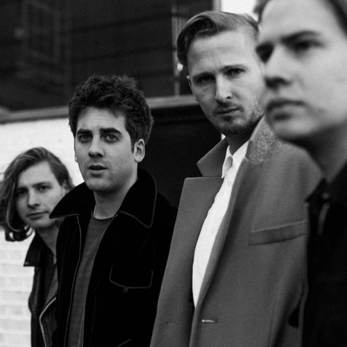 Interview: Circa WavesSpindle Magazine - An interview with Circa Waves for Spindle Magazine's 'Dreams' print issue.