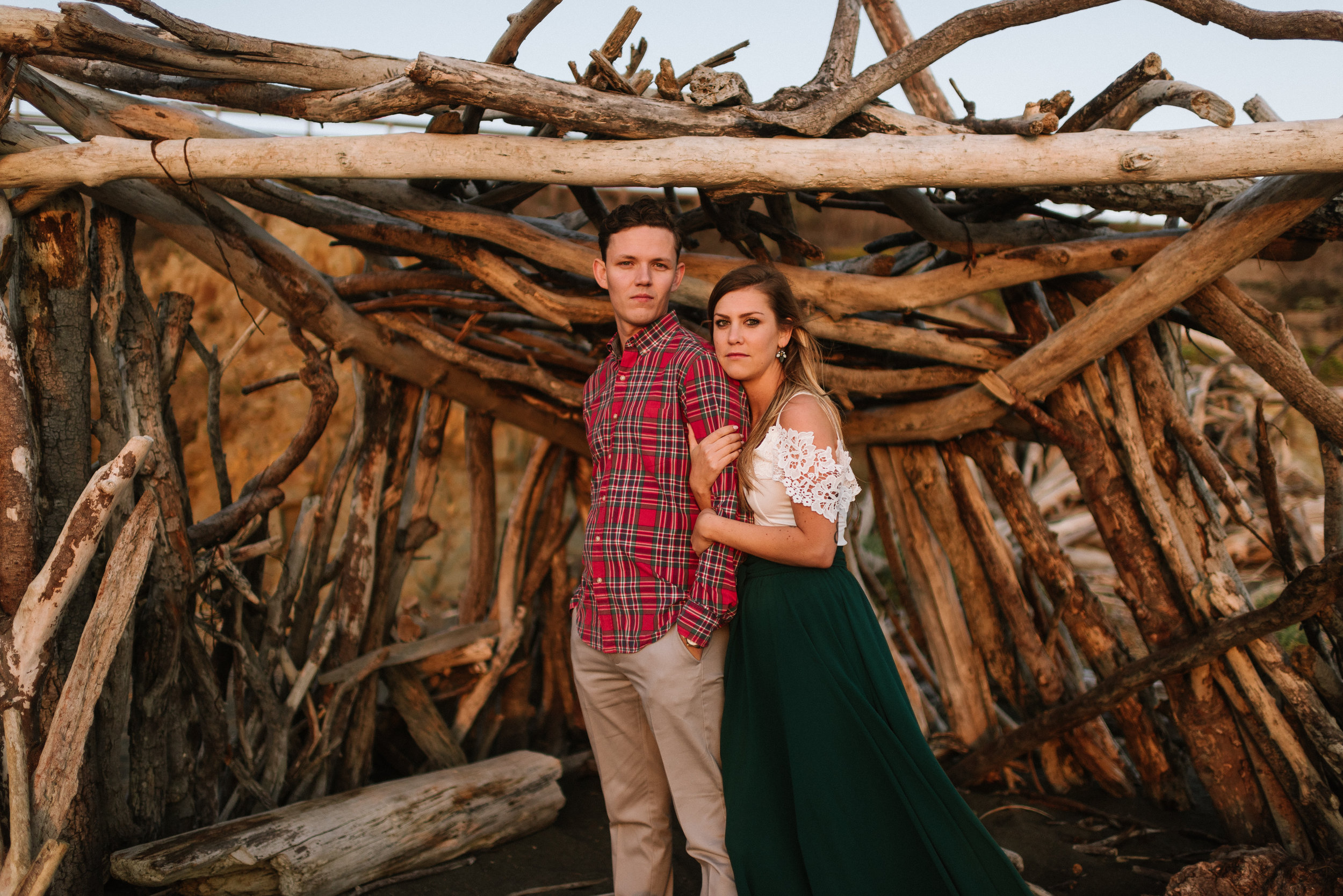 Copy of Pacific Coast Highway Engagement Session - Lauren Rae Photography