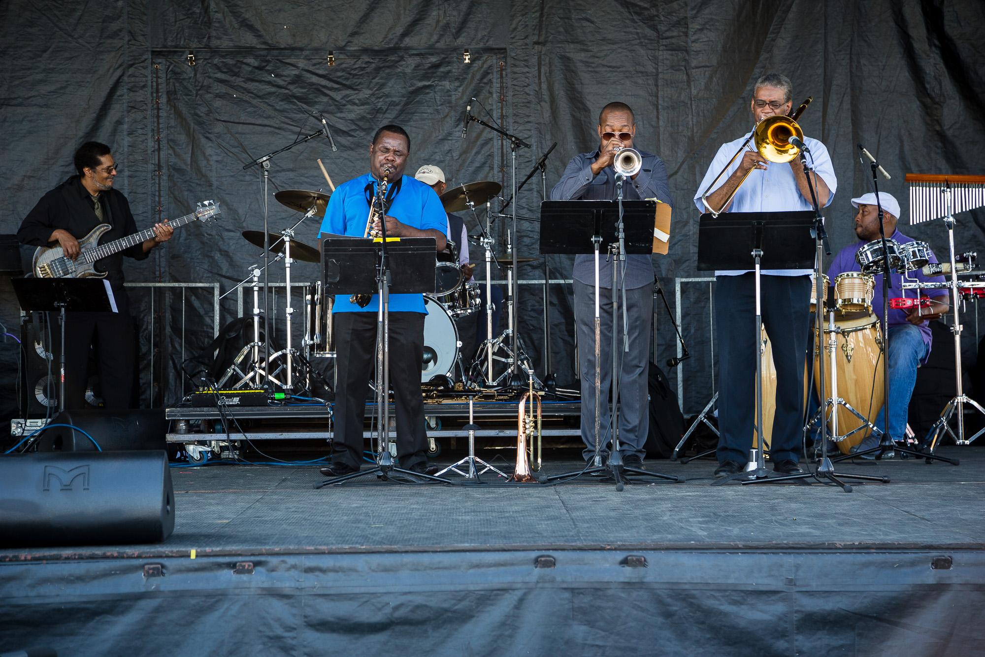 Keith Killgore Jazz Ensemble.