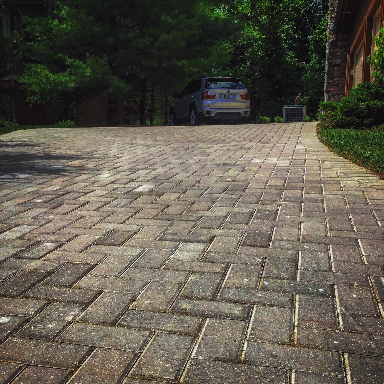 Driveway And Walkway Paving Contractors