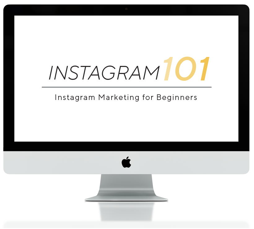 This 3 module course will give you an in-depth understanding of how you can utilize instagram to market your business and create a plan for making it happen. Learn How to grow your instagram organically with real followers that will actually impact your business in a meaningful way.