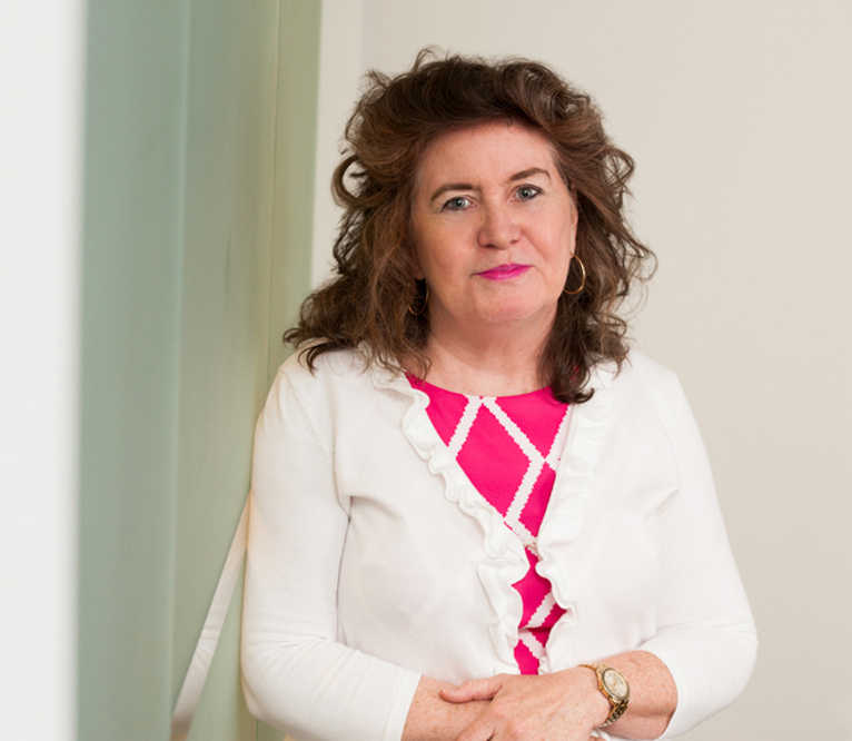Mary Quinlan  Quality Control Manager