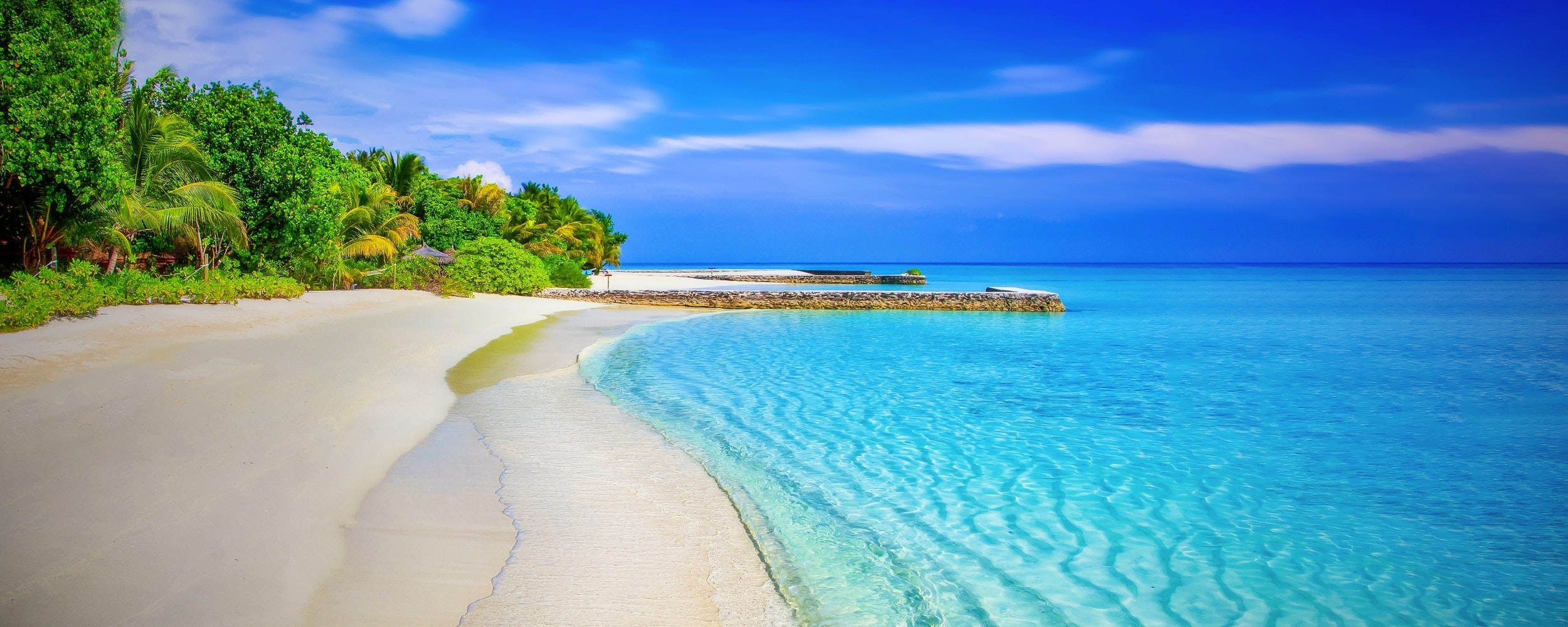 Dominican Republic Beach Destination Wedding