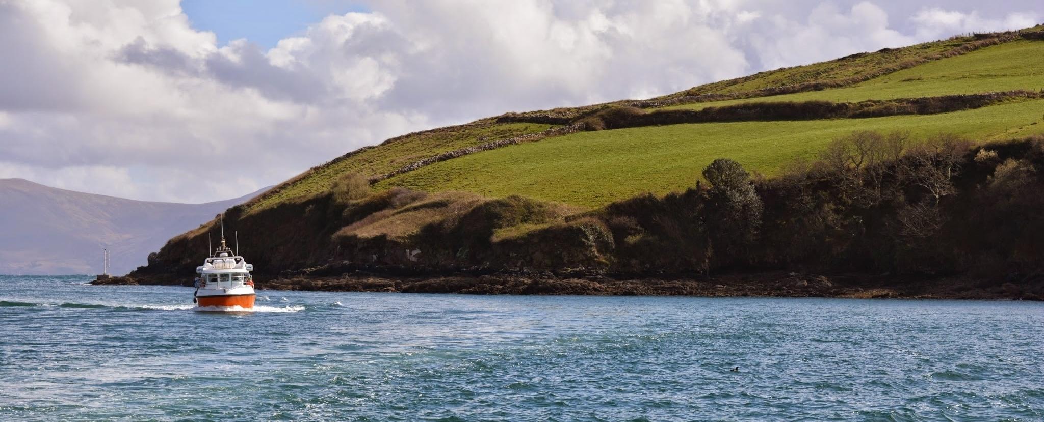 Dingle, Ireland Destination Wedding
