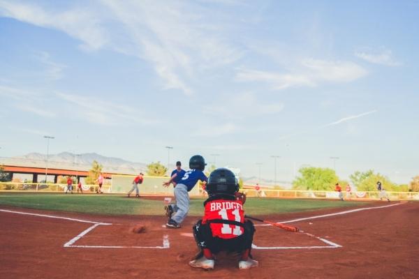 coaching community sports give back