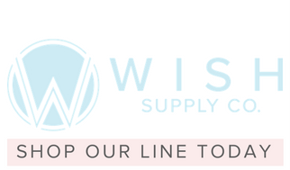 Wish Supply Co Shop Our Line Today