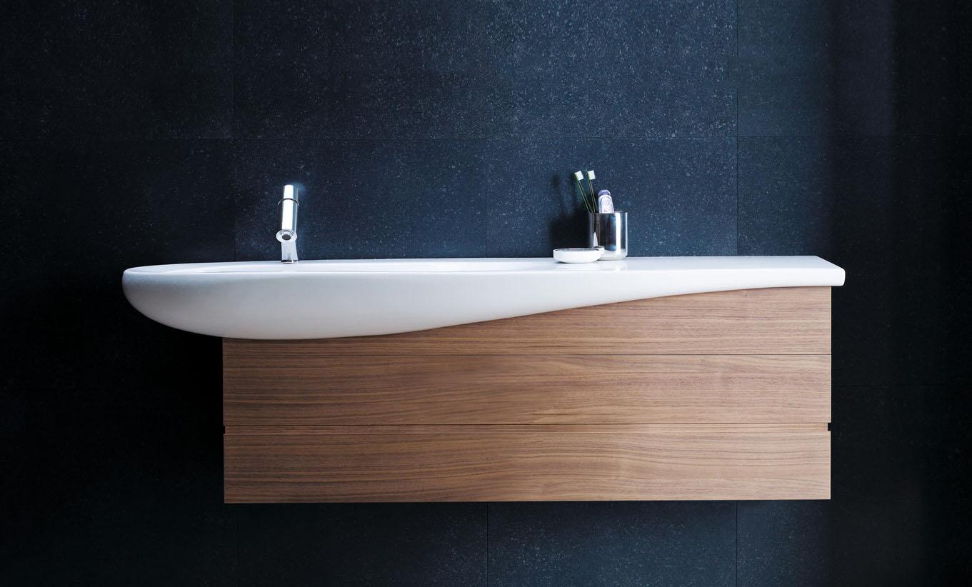 Il Bagno Alessi, Giovannoni Design  for Alessi / Laufen.