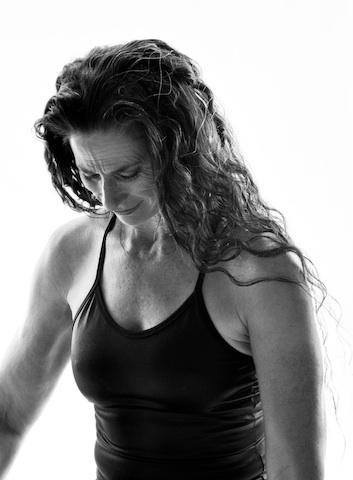 Ana Forrest, yoga instructor & spirit guide
