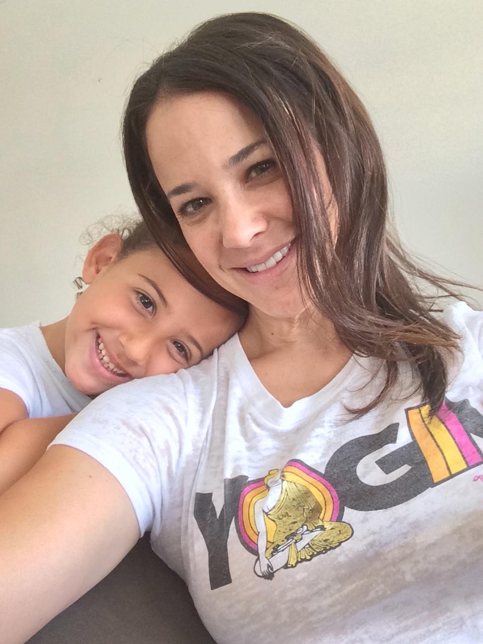 Emerson Eden & Mommy
