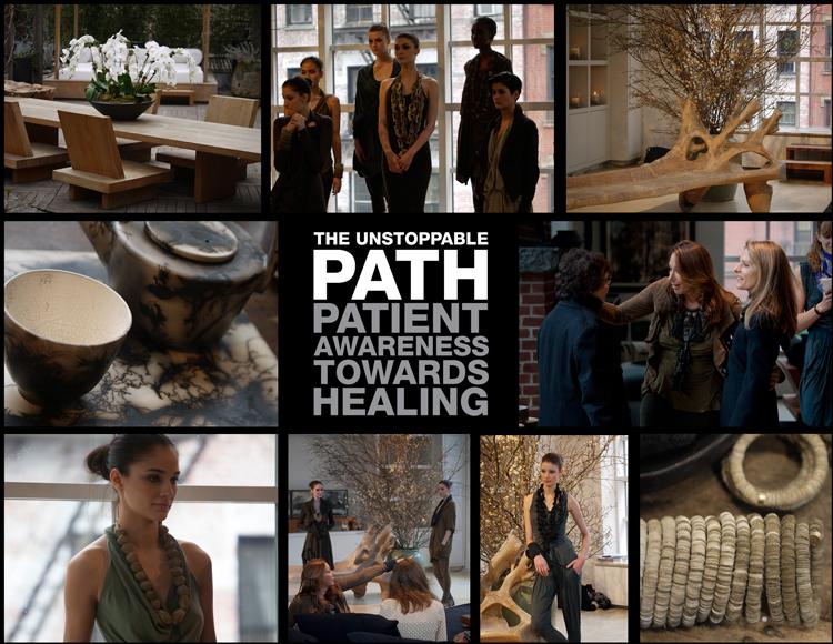 Donna Karan's Urban Zen Foundation