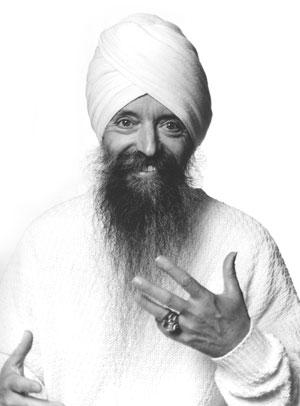 Guru Singh <3