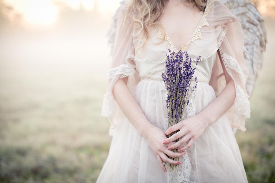 Beautiful Bouquet of Heather