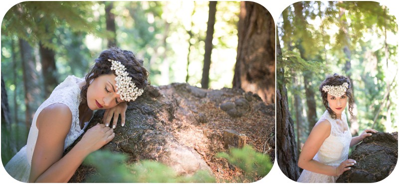 bohemian bride, forest bridal session, romantic lace gown, bridal session in forest, boho bridal session, romantic wedding photography, bold beaded headpiece, wedding hair and makeup, nanaimo colliery dam, nanaimo bc makeup artist, nanaimo wedding photographer, romantic vancouver island wedding photographer, whimsical vancouver island wedding photographer, romantic nanaimo wedding photographer, whimsical nanaimo wedding photographer, nanaimo makeup artist