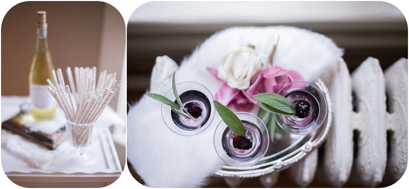 Weddingstar winter wedding decor inspiration for styled bridal