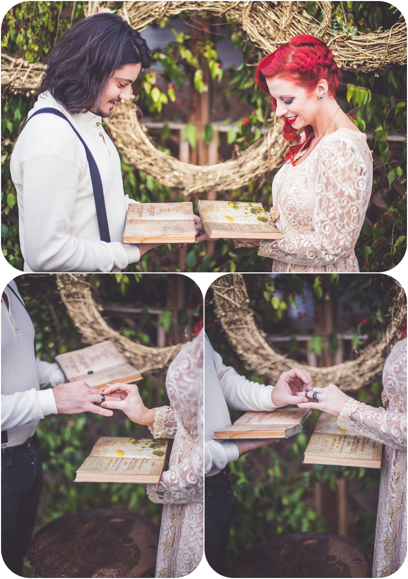 vancouver island wedding photographer styled shoot