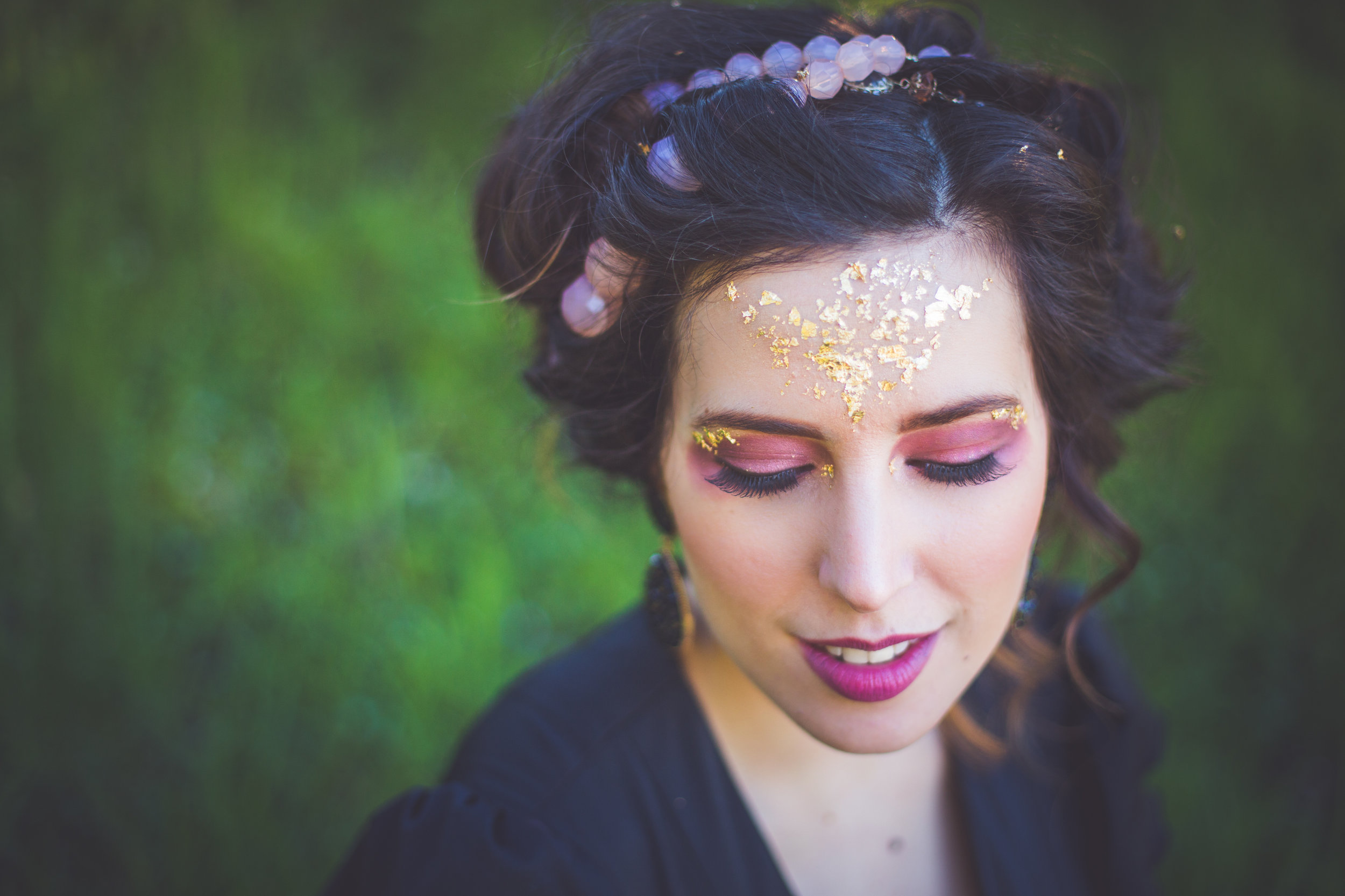 vancouver island makeup artist 2