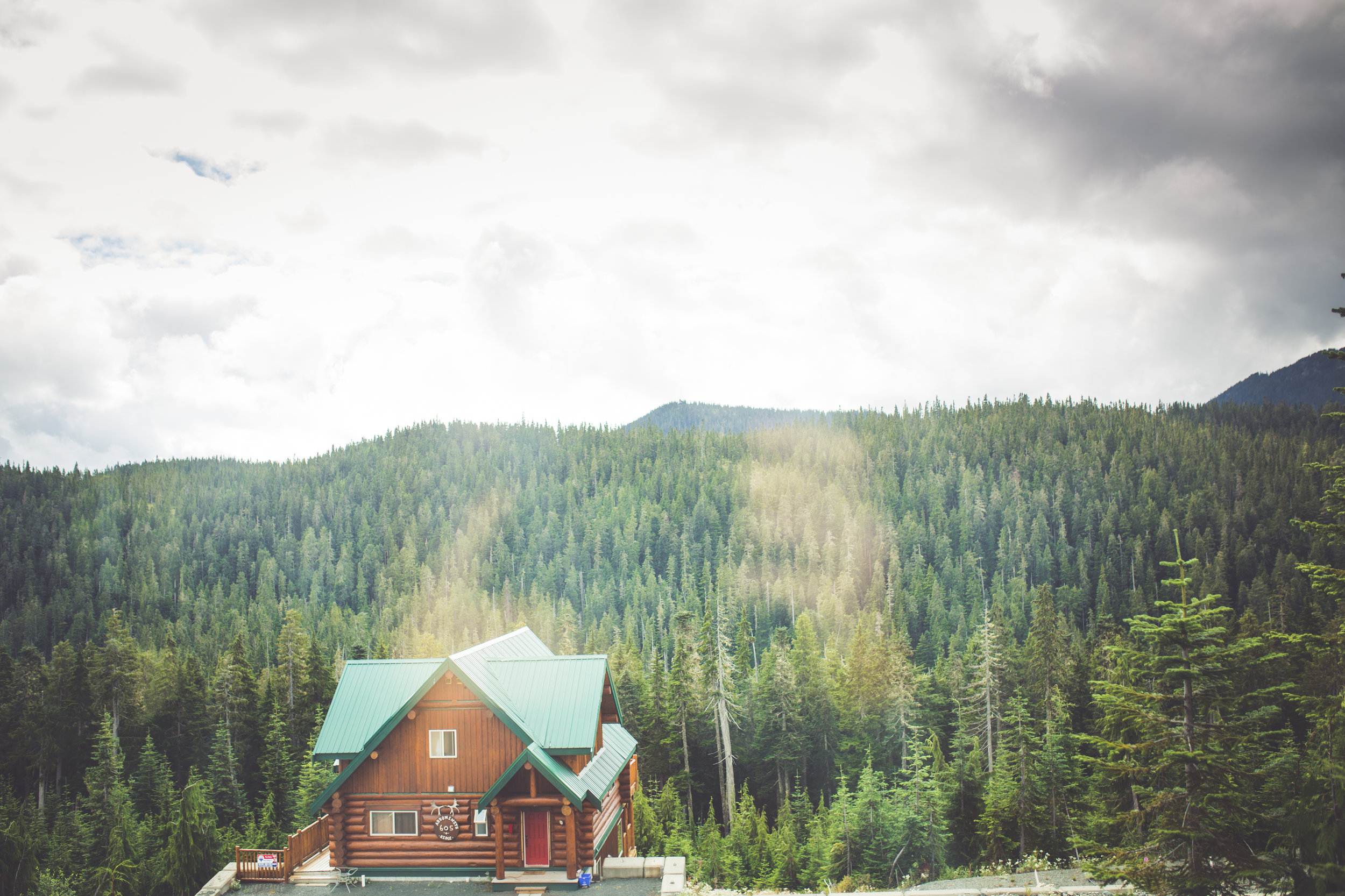 cabin view mount washington resort