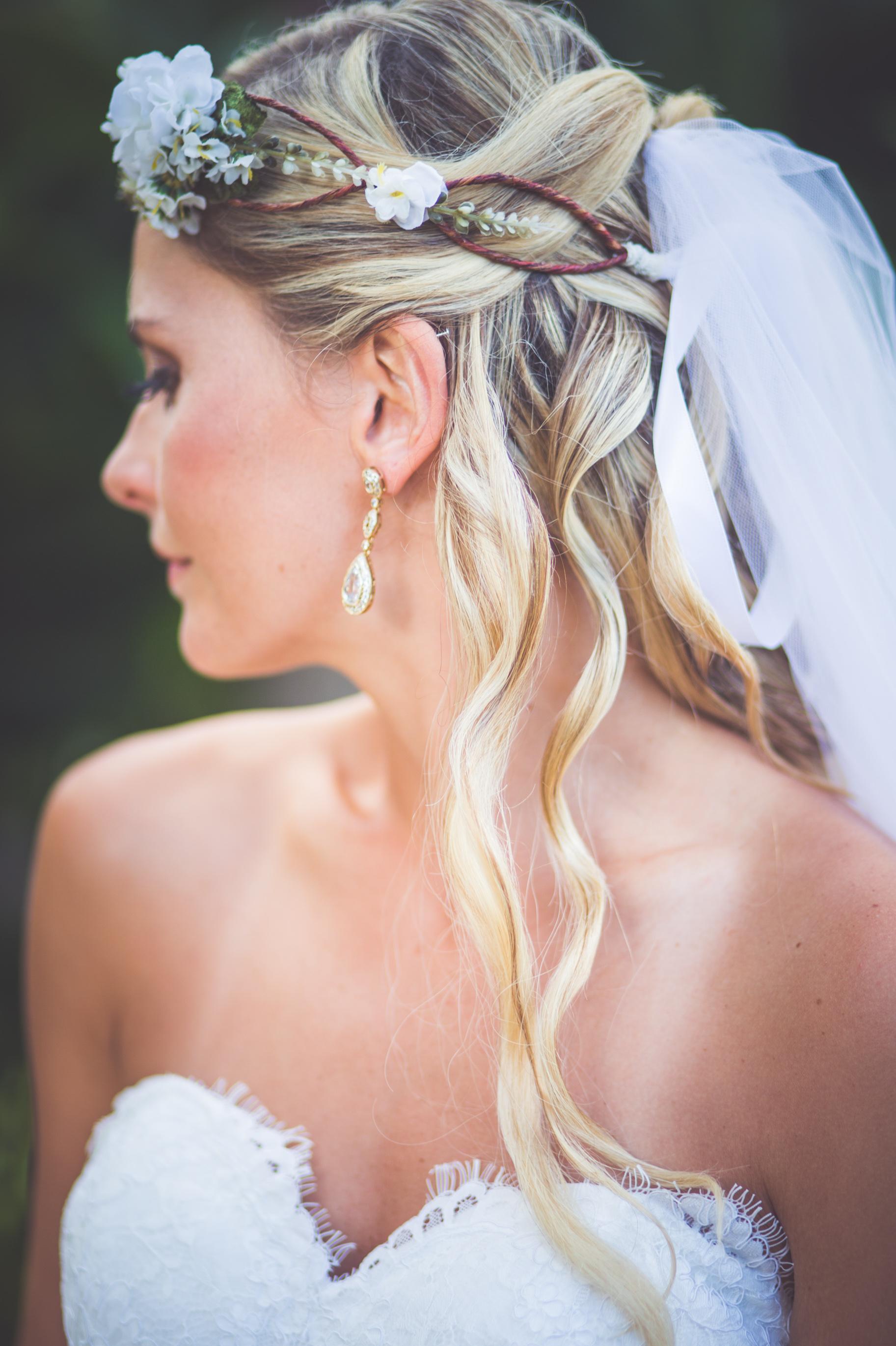 bridal portraits mexico wedding