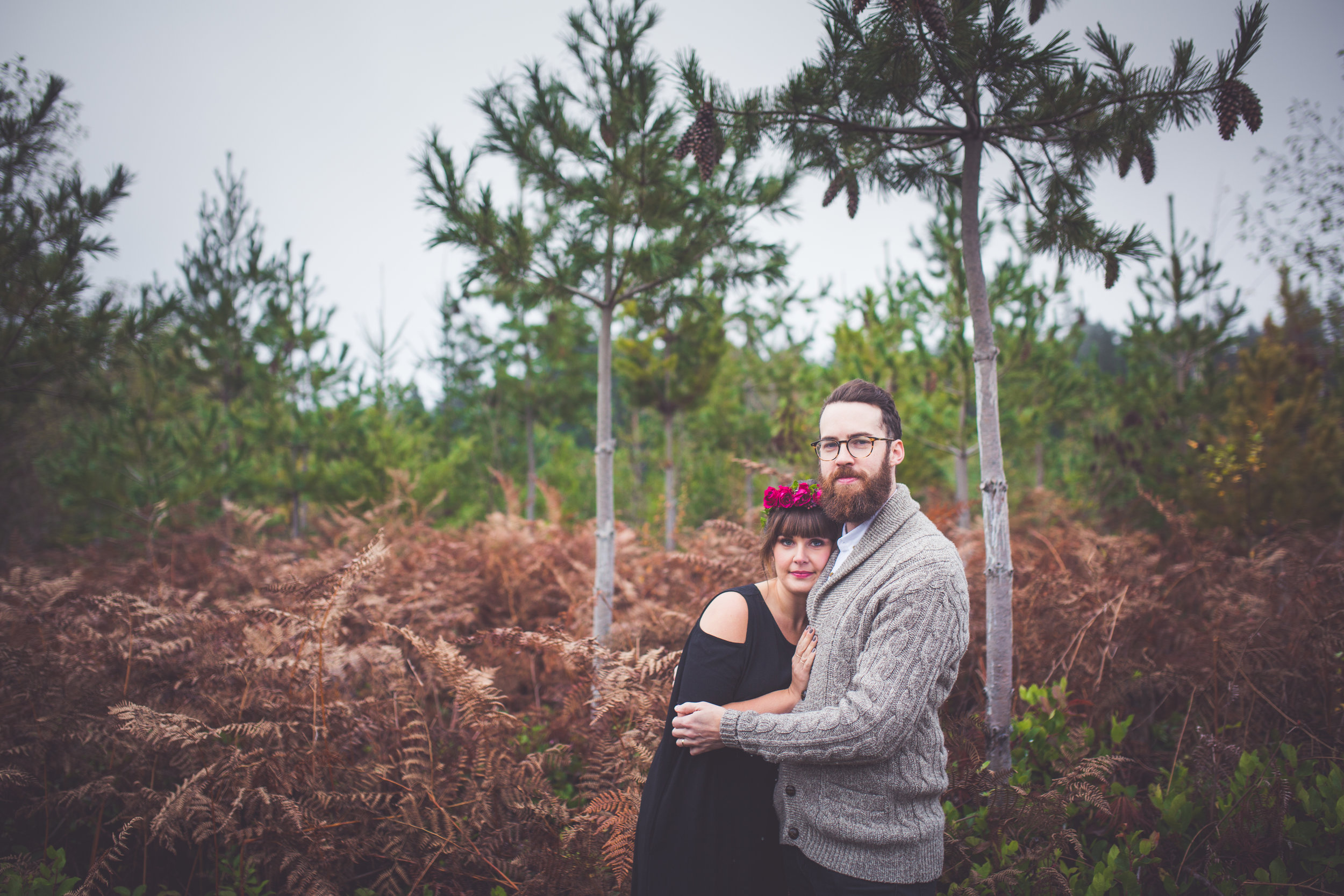 vancouver island engagement photography 3