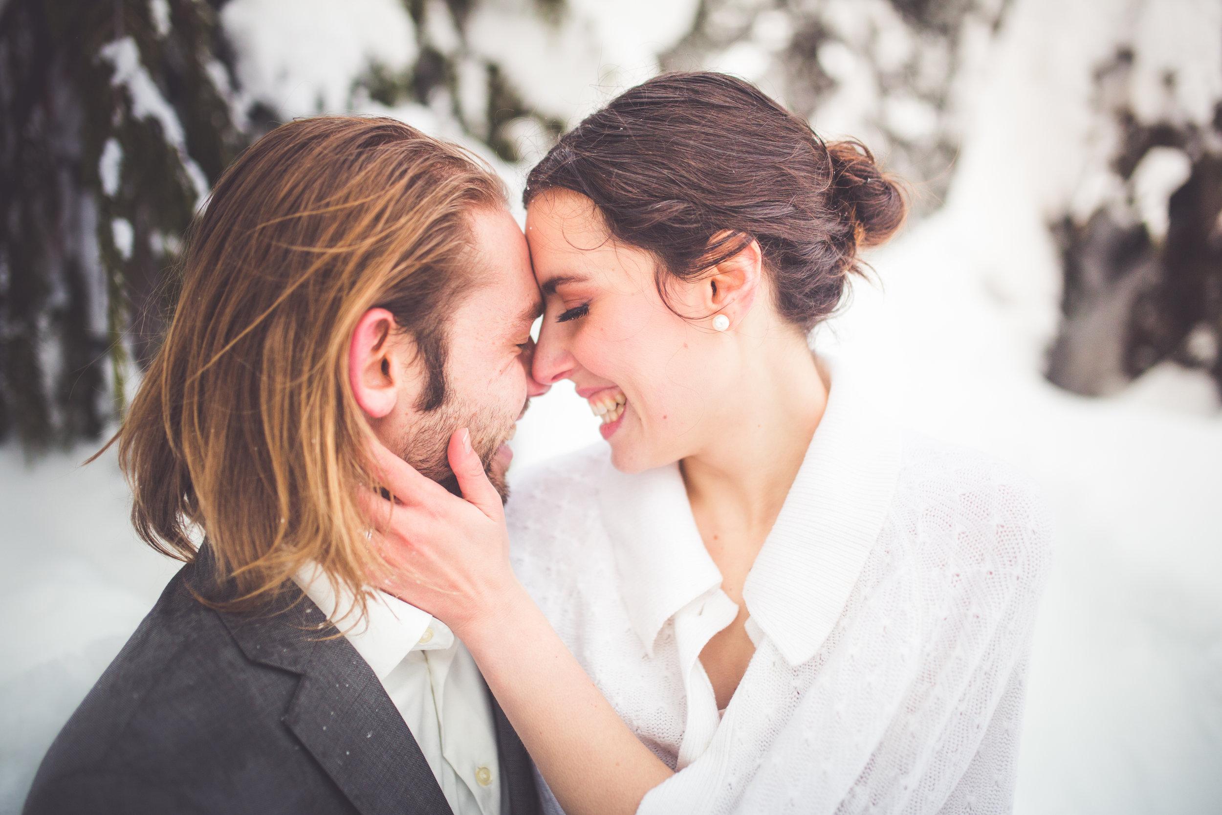 romantic wedding photographer parksville bc